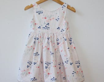 Molly ~ Garden dress (Size 3)