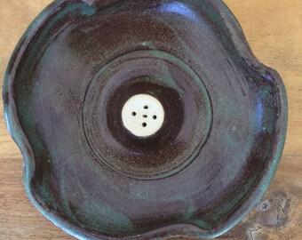 Incense Burner - Handmade Ceramic Pottery