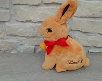 Plush Toy lindt toy or decoration