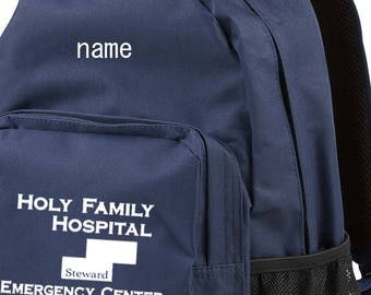 HolyFamily Work BAgs