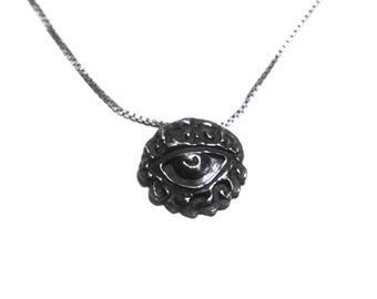 Eye of Providence Necklace
