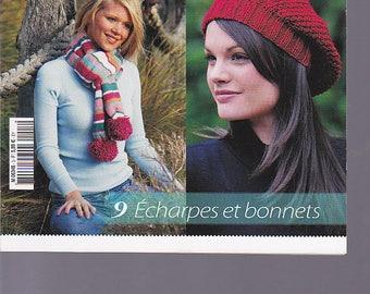 Catalogue No. 3 easy knit items