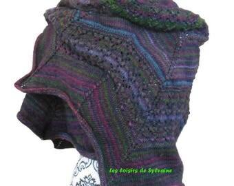 shawl / scarf / scarf / lace