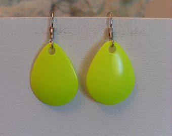 "Earrings ""an air of spring"" collection 2"