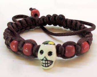Bracet friendship ethnic Mexican bead