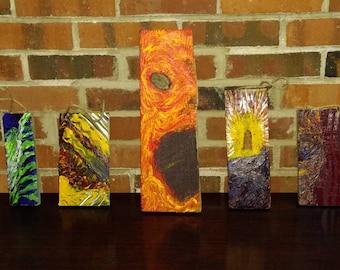 Tree Spirit Series