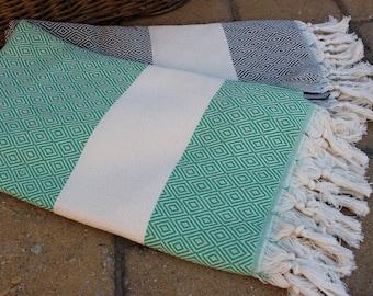 Spa Towel, Turkish Bath Towel, Turkish Beach Towel, Bath Towel, Beach Towel, Hammam Towel, Turkish Peshtemal, Cotton Towel,Organic Towel