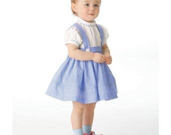 Wizard of Oz, Dorothy