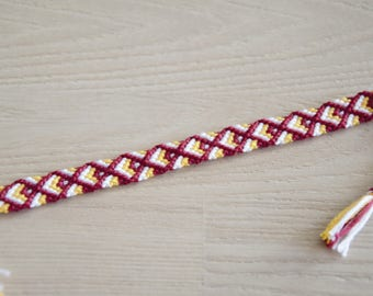 Friendship Bracelet, friendship bracelet