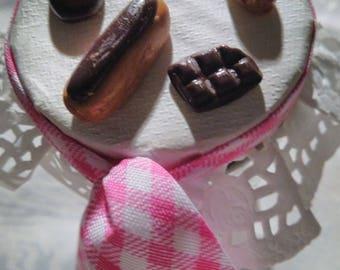 pot bake pastries