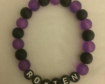 Handmade Rotten Bracelet