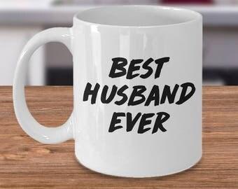 mug for husband, mug for him, funny husband mug, funny mug for him, funny mug boyfriend, his mug, man mug, husbands mug, wife is hotter mug