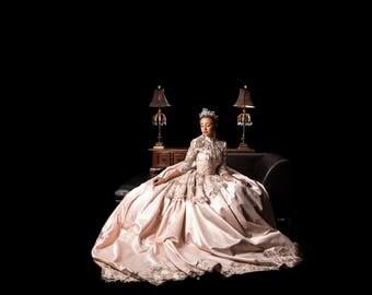 Contessa' Bridal Gown