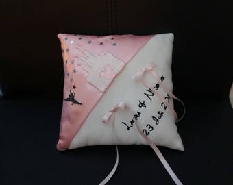 disney theme cushion