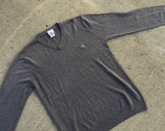 Mens Lacoste Sweater