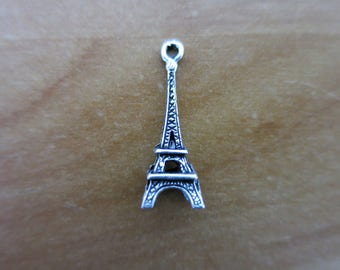 Eiffel Tower Paris charm
