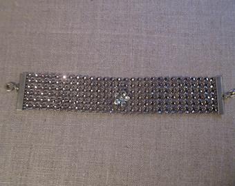 Chic Cuff Bracelet