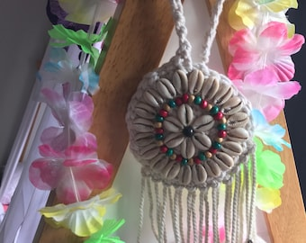 Cowrie Shell Hanging