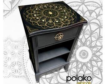 Desk 1 drawer