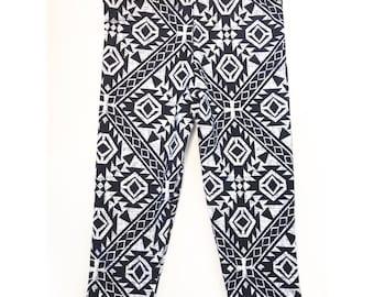 Tribal leggings