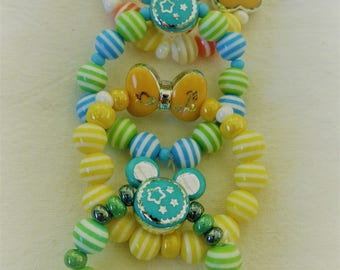 """Bracelet """"as the large"""" series 14"""