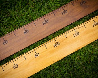 Timber Growth Chart