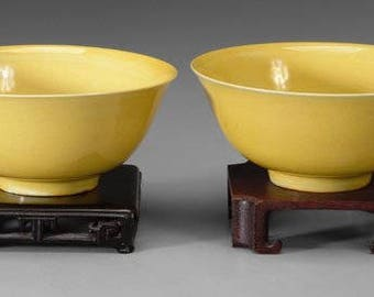 Chinese Porcelain Bowls