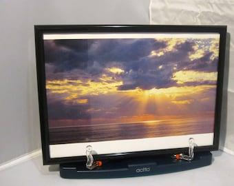 Ken Duncan photograph print Skyscape, SA, Australia - framed