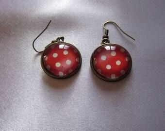 * UTCM sale * pair of earrings