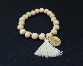 LILI Bohemian bracelet