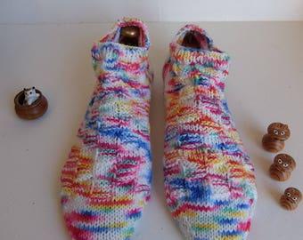 Night slippers Miss Amanda Tournicota