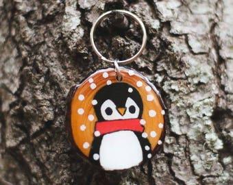 Christmas Themed Keychains/Ornaments/Dog Tags