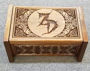 Zeds Dead Keepsake Box