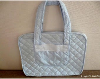 Diaper bag padded
