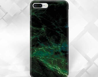 Dark Marble case,Green Marble case,iPhone X,iPhone 8, iPhone 8 Plus,iPhone 6S,iPhone 7 Plus,iPhone 5C, iPhone SE,iPhone 5S,Samsung S7
