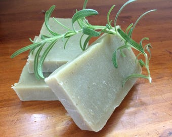 Rosemary Lavender Shampoo Bar