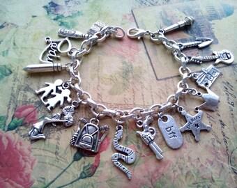 Riverdale bracelet