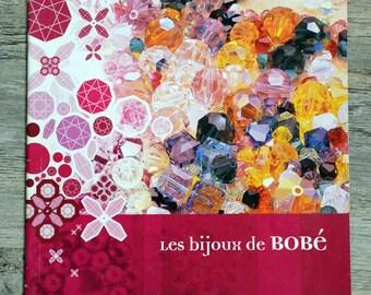 Book jewelry Bobe