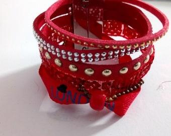 London red cuff