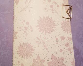 B6 Travelers Notebook Bullet Journal