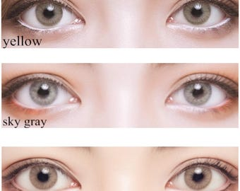 Glam Dream Contacts