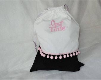 Laundry bag, pouch