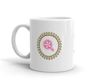 Best Girl Mug - Ruby Inspired