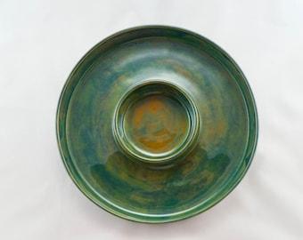 Green Meadow Dip Platter
