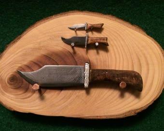 Miniature Knife / Knives Set