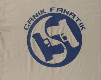 Canik Fanatik - Yin Yang
