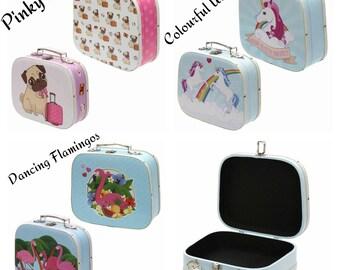 Children Craft Case x2
