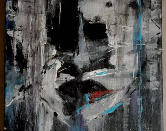 Kunst  Bild  Abstrakte Malerei  My Art