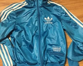 Vintage 90s ADIDAS Sport Jacket