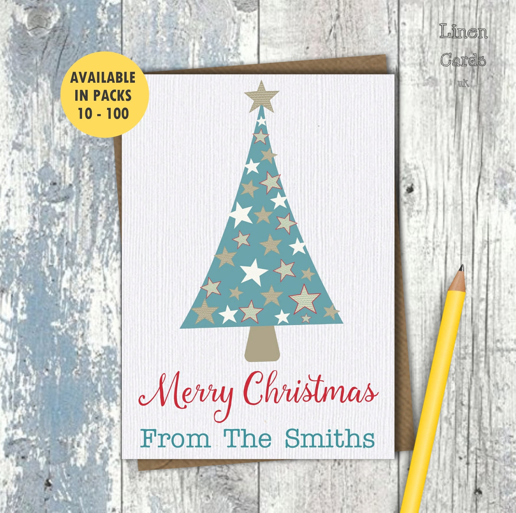 Personalised christmas cards packs childrens kids christmas personalised christmas cards packs childrens kids christmas cards festive greetings cards business company magicingreecefo Images